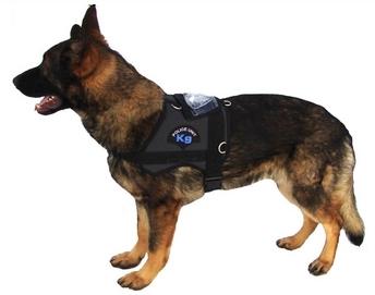 police k9 harness vest